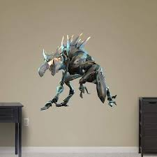 crawler halo 4 real big fathead