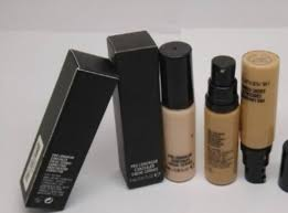 dhl new makeup liquid foundation pro