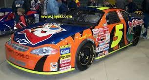 2001 Nascar Winston Cup Schemes Jayski S Nascar Silly Season Site