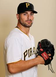 Tyler Lyons Impressing Early On For The Pittsburgh Pirates