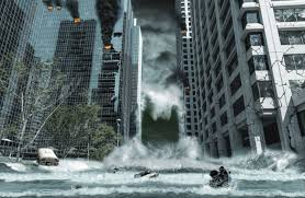 action earthquake disaster adventure