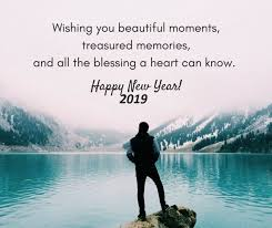 wishes new year quotes