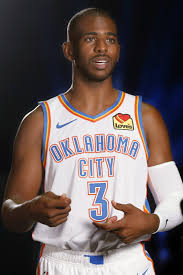 Chris Paul happy to return to NBA roots ...