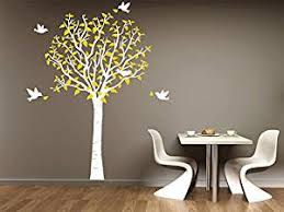 Buy White Tree Wall Decal Family Tree Wall Decal Birch Tree Decal Nursery Large Tree Of Life Brids Sticker Wall Mural Removable White Tree Decal In Cheap Price On Alibaba Com