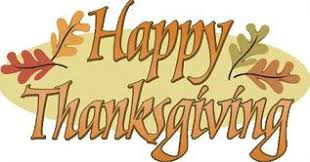 Free happy thanksgiving clipart - Clipartix
