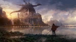 1920x1080 dragon castle