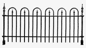 Transparent Fence Png Jail Bars Clipart Png Download Transparent Png Image Pngitem