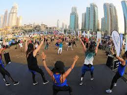 dubai fitness challenge what s new