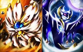 136 pokémon sun and moon hd wallpapers