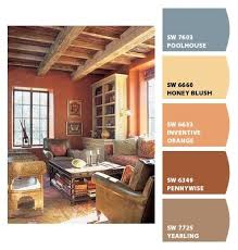 paint colors from chip it by sherwin