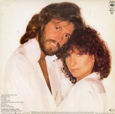 Barbra Streisand & Barry Gibb, 1981 Guilty