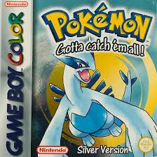 Amazon.com: Pokemon, Silver Version: Nintendo Game Boy Color ...