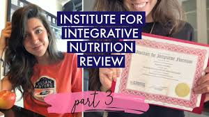 iin review the life of a health coach