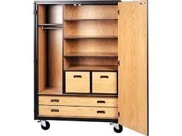 diy wood wooden wardrobe