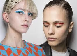 makeup trends fall winter 2016