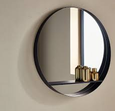 top 10 mirrors with shelves mirror