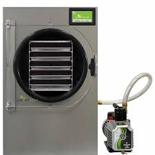 home freeze drying read this before