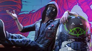 watch dogs 2 game new hd wallpapers