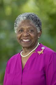 Deputy Vice-Mayor Shirley Johnson | City of Delray Beach, FL