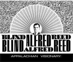 Blind Alfred Reed - CeDe.com