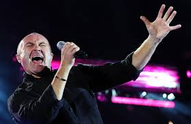 watch phil collins says farewell on