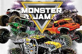 monster jam wallpapers tv show hq