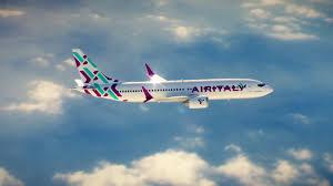 Air Italy riapre le prenotazioni fino al 16 aprile - Webitmag ...