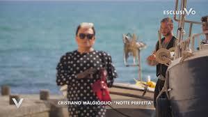 Cristiano Malgioglio: