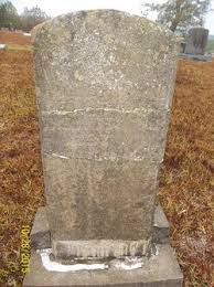 Addie Wright (1858-1861) - Find A Grave Memorial