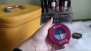 travel makeup bag biba