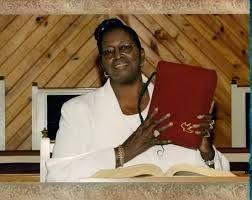 Pastor Geraldine Johnson - Legacy & Life Memorial - Posts | Facebook