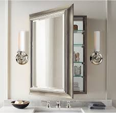 medicine cabinet bathroom mirror