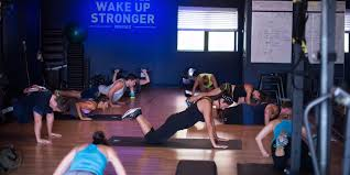 circuits at push fitness of westchester
