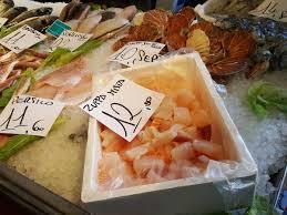 Fish soup mix - Rialto Fish Market ...