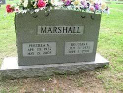 Priscilla Ann Nixon Marshall (1937-2008) - Find A Grave Memorial