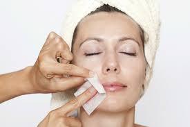 hair removal methods waxing