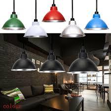 morden warehouse light pendant ceiling