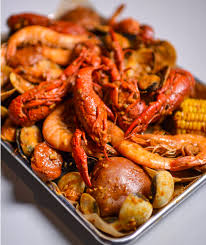 Shrimp Heads To Bring Seafood Boils ...