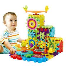 Nên mua đồ chơi trẻ em nào tốt nhất cho bé 1-2 tuổi? - MarryBaby