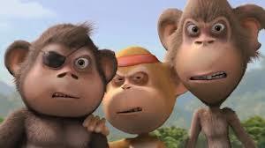 Chú Khỉ Con Đáng Yêu - Nhạc Thiếu Nhi Tiếng Anh Sôi Động Vui Nhộn Hay Nh...    Minion, Đang yêu, Vui nhộn