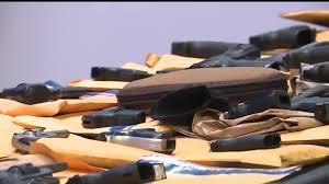 fox43 reveals homemade guns turning up