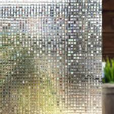 Brayden Studio Non Adhesive Static Cling Window Decal Reviews Wayfair