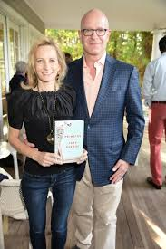 """Suri Kasirer And Bruce Titelbaum Host Book Party For Wednesday Martin's  """"Primates Of Park Avenue"""" 