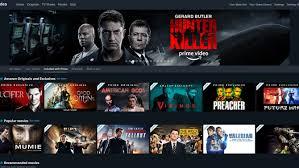 Best Amazon Prime Video movies -
