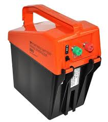 Gallagher B20 Paddock Master Battery Electric Fence Energiser Only 102 13