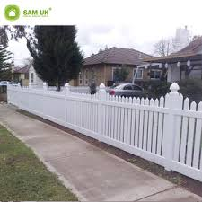 How To Choose The Lighting Of Your Backyard With Vinyl Fence Sam Uk