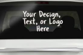 Window Clings Vs Window Decals Best Print Option For You