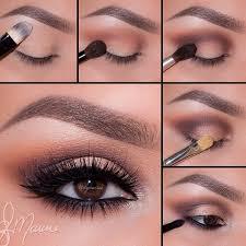 smoky eye makeup makeup tutorial