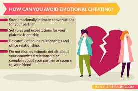 emotional infidelity in marriage why