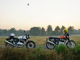 dear royal enfield what have you done